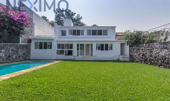 Foto de casa en venta en paseo de los burgos 472, burgos, temixco, morelos, 0 No. 01