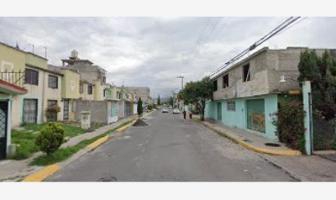 Foto de casa en venta en paseo de los caminos 0, san buenaventura, ixtapaluca, méxico, 16849517 No. 01
