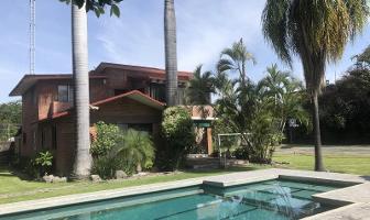 Foto de casa en venta en paseo de los carrizos x, las fincas, jiutepec, morelos, 7680309 No. 01