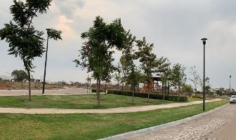 Foto de terreno habitacional en venta en paseo de los claustros , el campanario, querétaro, querétaro, 14022224 No. 01