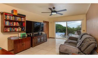 Foto de casa en venta en paseo de los delfines 125, conchas chinas, puerto vallarta, jalisco, 16408211 No. 01