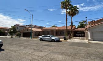 Foto de casa en renta en paseo de los laureles , los pinos, mexicali, baja california, 0 No. 01