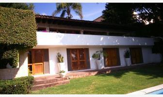 Foto de casa en venta en paseo de los limones 10, los limoneros, cuernavaca, morelos, 7751948 No. 01