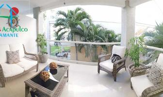 Foto de departamento en venta en paseo de los manglares 1007, granjas del márquez, acapulco de juárez, guerrero, 11653774 No. 01