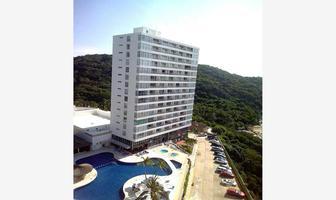 Foto de departamento en venta en paseo de los manglares 256, puerto marqués, acapulco de juárez, guerrero, 5970192 No. 01