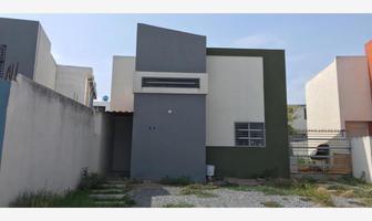 Foto de casa en venta en  , paseo de los nogales, apodaca, nuevo león, 14779758 No. 01