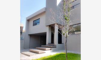 Foto de casa en venta en paseo de los olivos 3673, del paseo residencial 3 sector, monterrey, nuevo león, 6686738 No. 01