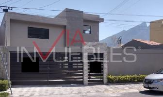 Foto de casa en venta en paseo de los olivos 3673, del paseo residencial 3 sector, monterrey, nuevo león, 0 No. 01