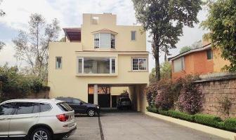 Foto de casa en venta en paseo de los padres 50, olivar de los padres, álvaro obregón, df / cdmx, 0 No. 01