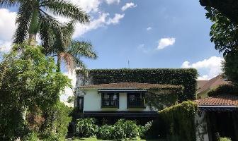 Foto de casa en venta en paseo de los parques , colinas de san javier, zapopan, jalisco, 0 No. 01