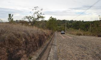 Foto de terreno habitacional en venta en paseo de los pinos , hacienda la herradura, zapopan, jalisco, 10526384 No. 01