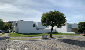 Foto de terreno habitacional en venta en paseo de los poetas , lomas de angelópolis ii, san andrés cholula, puebla, 0 No. 01