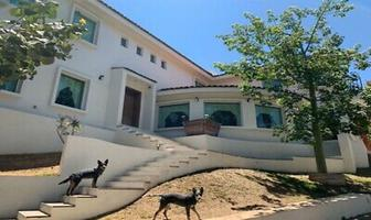 Foto de casa en venta en paseo de los robles , pinar de la venta, zapopan, jalisco, 15180245 No. 01
