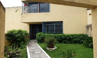 Foto de casa en venta en paseo de los robles , villa universitaria, zapopan, jalisco, 11624540 No. 01