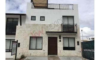 Foto de casa en venta en  , residencial el refugio, querétaro, querétaro, 9810622 No. 01