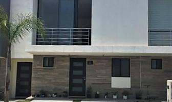 Foto de casa en venta en paseo de los toros , residencial el refugio, querétaro, querétaro, 13770905 No. 01