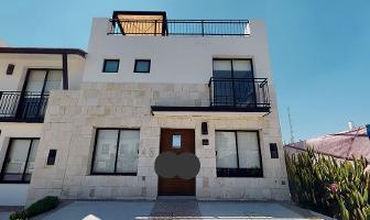Foto de casa en venta en Villas de San José (Ampliación la Piedad), El Marqués, Querétaro, 15874963,  no 01