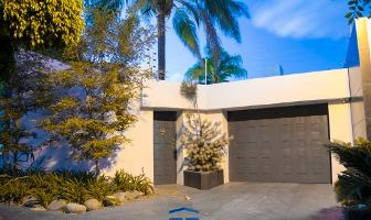 Foto de casa en venta en paseo de los virreyes 4300, villa universitaria, zapopan, jalisco, 11531977 No. 01