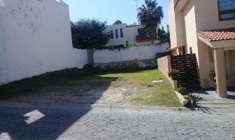 Foto de terreno habitacional en venta en paseo de los virreyes , virreyes residencial, zapopan, jalisco, 10888986 No. 01