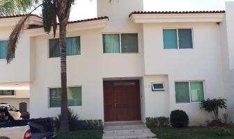 Foto de casa en venta en paseo de los virreyes , virreyes residencial, zapopan, jalisco, 14046588 No. 01