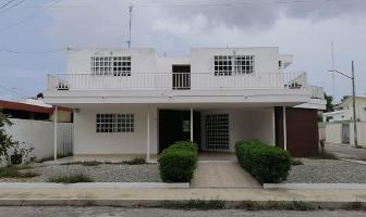 Foto de casa en venta en  , paseo de montejo, mérida, yucatán, 0 No. 01