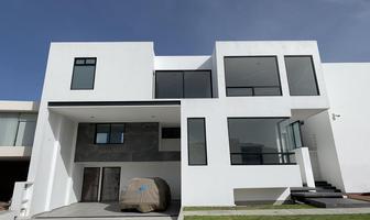 Foto de casa en condominio en venta en paseo de montonis , vista real, san andrés cholula, puebla, 0 No. 01