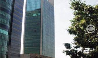 Foto de oficina en renta en paseo de reforma , lomas altas, miguel hidalgo, df / cdmx, 13844026 No. 01