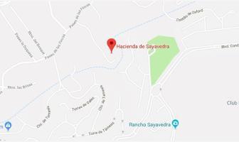 Foto de terreno habitacional en venta en paseo de sayavedra lote 6, condado de sayavedra, atizapán de zaragoza, méxico, 8548503 No. 01