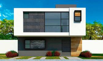 Foto de casa en venta en paseo de zákia 450, zakia, el marqués, querétaro, 0 No. 01