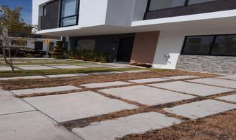 Foto de casa en renta en paseo de zakia poniente. cond. adagio ext. 2700 int. a38 , zakia, el marqués, querétaro, 19354592 No. 01