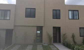 Foto de casa en venta en paseo de zakia poniente , zakia, el marqués, querétaro, 14013781 No. 01