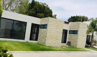 Foto de casa en venta en paseo del atardecer 158, villas de irapuato, irapuato, guanajuato, 0 No. 01