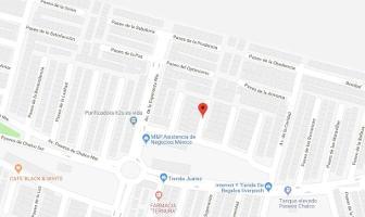Foto de casa en venta en paseo del cariño manzana 58lote 9, paseos de chalco, chalco, méxico, 0 No. 01