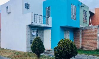 Foto de casa en condominio en venta en paseo del cedro , los cedros 400, lerma, méxico, 11877224 No. 01