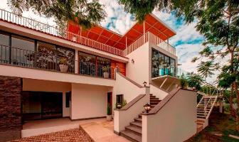 Foto de casa en venta en paseo del , chulavista, chapala, jalisco, 6216735 No. 01