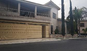 Foto de casa en venta en paseo del ciclon , la rosita, torreón, coahuila de zaragoza, 4772830 No. 01