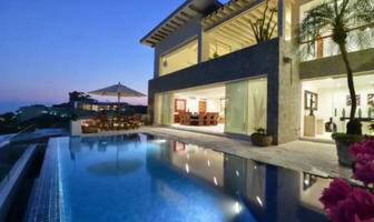 Foto de casa en venta en paseo del club , real diamante, acapulco de juárez, guerrero, 14252325 No. 01