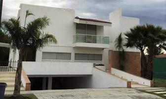 Foto de casa en venta en paseo del cristo , club de golf el cristo, atlixco, puebla, 10727157 No. 01