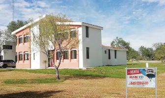 Foto de casa en venta en paseo del edén , el edén, aguascalientes, aguascalientes, 10672420 No. 01