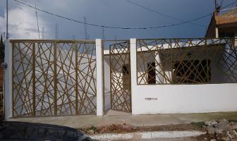Foto de casa en venta en paseo del guamuchil manzana 1 lote 64 , praderas de san antonio, zapopan, jalisco, 12049598 No. 01