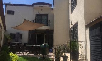 Foto de casa en venta en paseo del jardín 397 , bugambilias, saltillo, coahuila de zaragoza, 8302392 No. 01