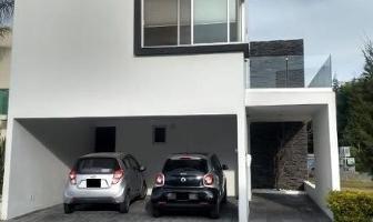 Foto de casa en venta en paseo del maple , la carcaña, san pedro cholula, puebla, 12591077 No. 01