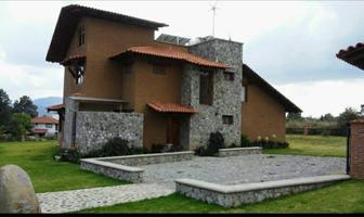 Foto de casa en venta en paseo del mirador lote 99 b , tapalpa, tapalpa, jalisco, 19007059 No. 01