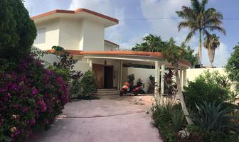Foto de casa en venta en paseo del oro 79, campestre, benito juárez, quintana roo, 7715975 No. 01
