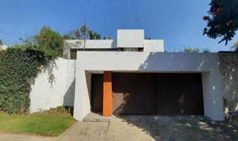 Foto de casa en venta en paseo del prado , lomas del valle, zapopan, jalisco, 17668788 No. 01