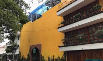 Foto de departamento en venta en paseo del rio , torres de chimalistac, coyoacán, df / cdmx, 10782397 No. 01