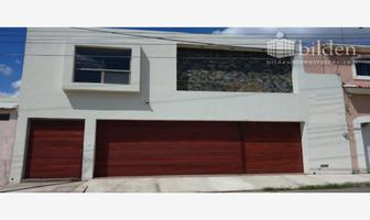 Foto de casa en venta en paseo del saltito 100, lomas del parque, durango, durango, 9499274 No. 01