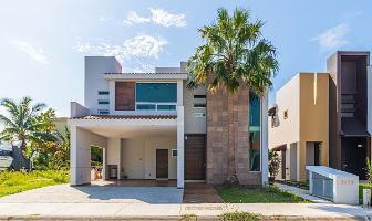 Foto de casa en venta en paseo del sol sur , marina real, mazatlán, sinaloa, 0 No. 01