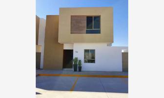 Foto de casa en venta en paseo del tordillo 50, los alebrijes, torreón, coahuila de zaragoza, 12405579 No. 01