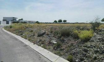 Foto de terreno habitacional en venta en paseo gaviotas , las aves residencial and golf resort, pesquería, nuevo león, 0 No. 01